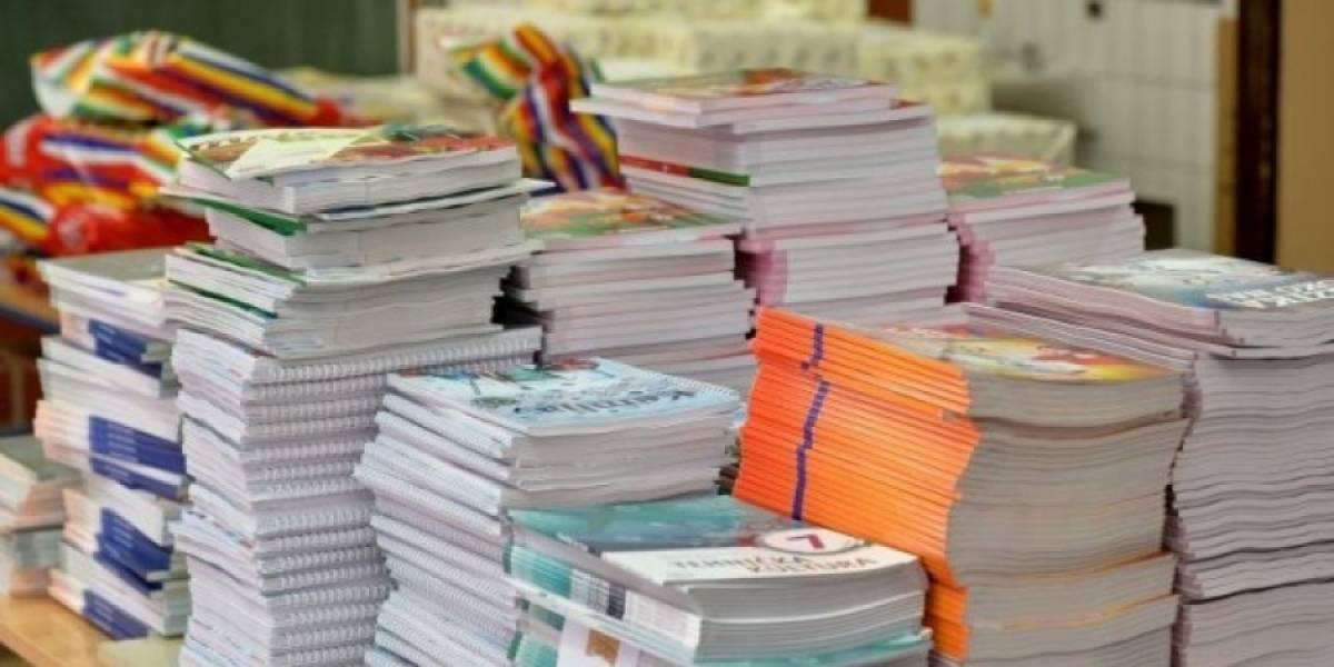 Grad Požega i ove godine osigurava radne bilježnice za osnovnoškolce