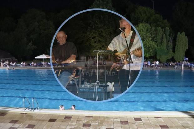 Gastro manifestacija, glazbena večer i noćno kupanje na lipičkim bazenima