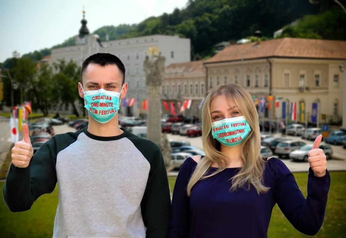 29. Hrvatski festival jednominutnih filmova može se gledati i online