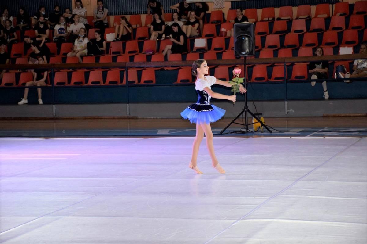 OVOGA VIKENDA Na trodnevnom plesnom kupu u Požegi oko 700 plesača iz cijele Hrvatske