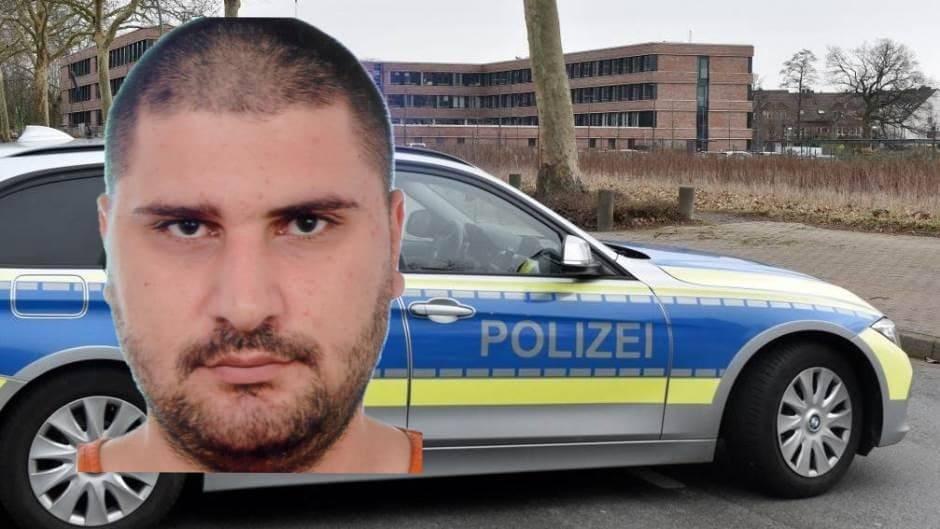U BERLINU: Pronađen nestali Brođanin! ʺŽiv je i zdravʺ