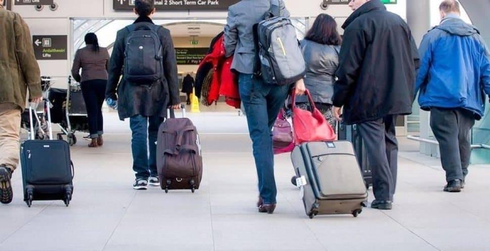 Novi iseljenici iz Hrvatske nisu skloni domovini. 27% ih želi uzeti njemačko državljanstvo