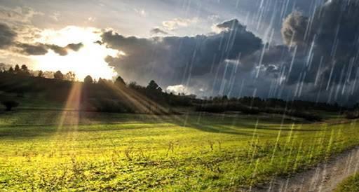 Danas sunčano uz više oblaka,  moguća je mjestimična  kiša