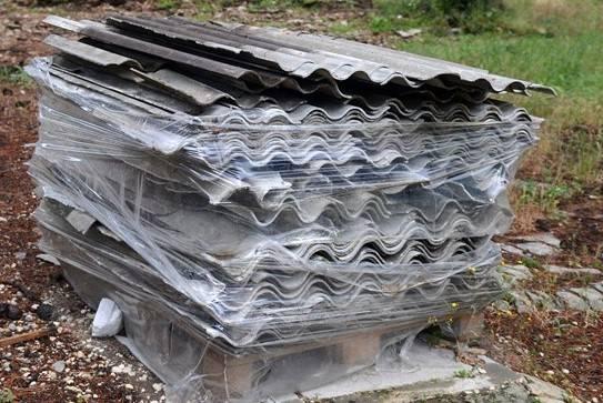 Požeški Komunalac objavio upute građanima za zbrinjavanje azbestnog otpada