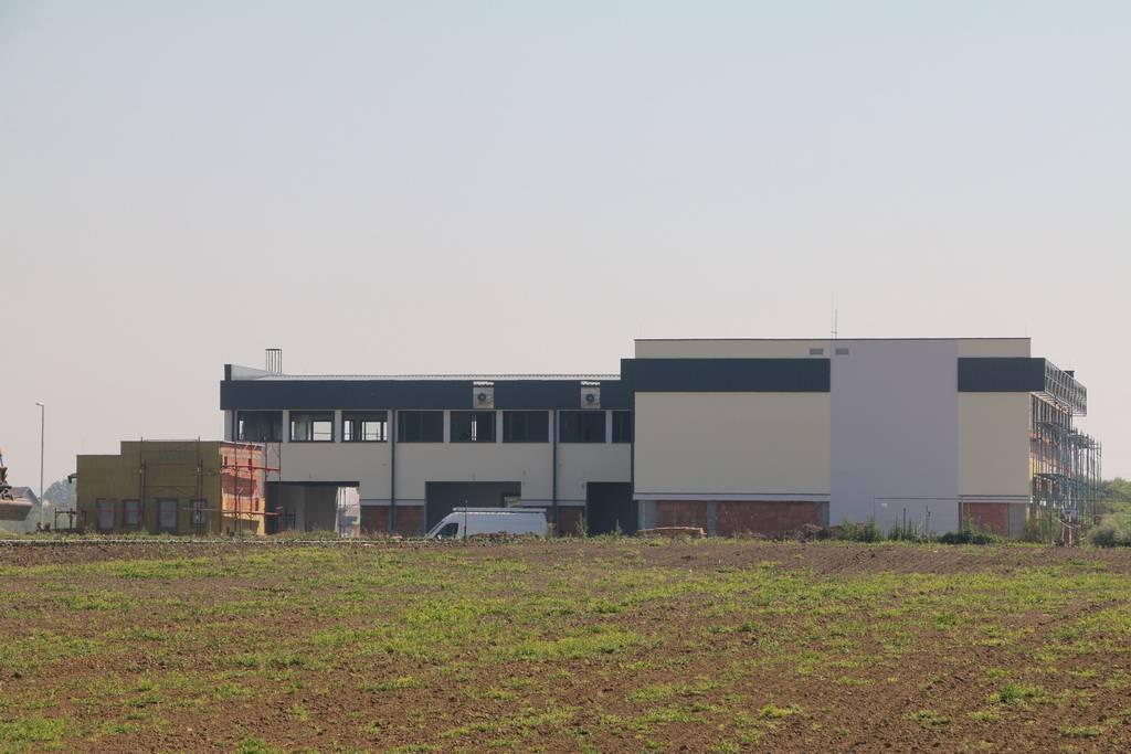 SL. BROD: Završni radovi na Inovacijskom inkubatoru