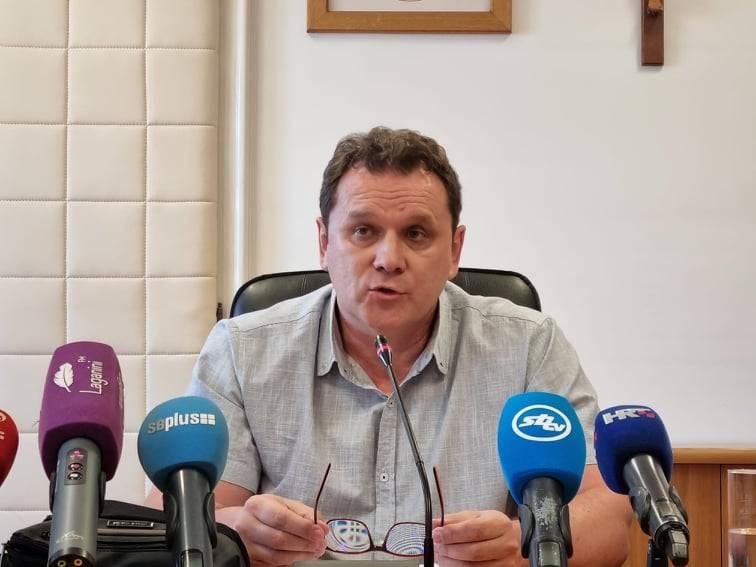 Pratite uživo! Stribor Valenta predsjednik Gradskog vijeća izabrani i potpredsjednici