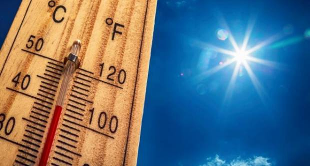 Evo kolika nas temperatura danas očekuje