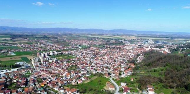 U Požeško-slavonskoj županiji prvom dozom cijepljeno je 40,5 % stanovništva, a drugom 36%