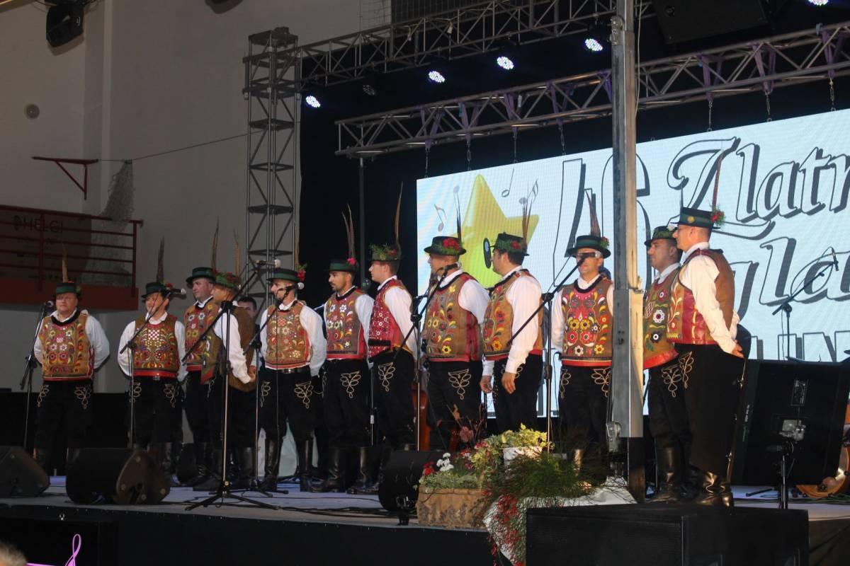 Snimka festivala iz Kaptola i na TV ekranima