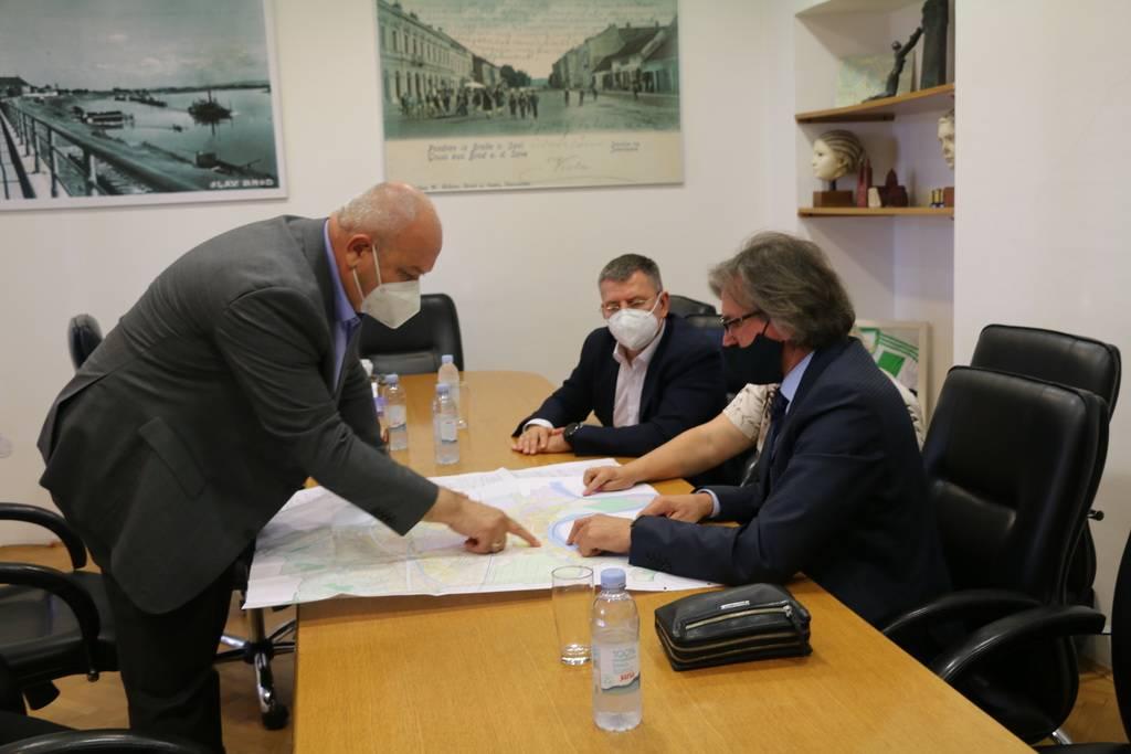 Predstavnici Rafinerije danas s Dusparom, evo detalja sastanka