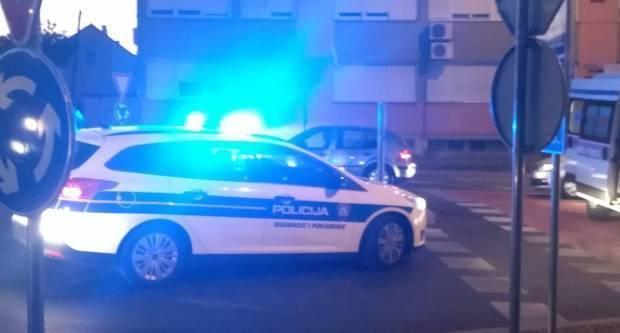 DOŠLO JE DO NEKOLIKO INCIDENATA: Intervenirala policija