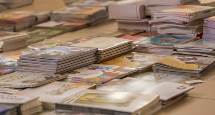 Pleternica i ove godine osigurava radne bilježnice i poklon pakete za prvašiće