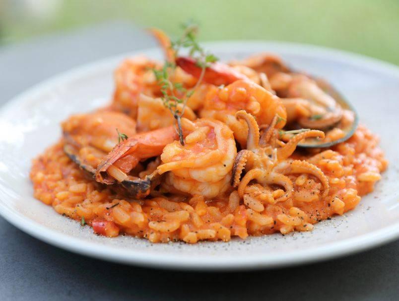 Kremast i sočan: Recept za rižoto od liganja koji teško možete zeznuti