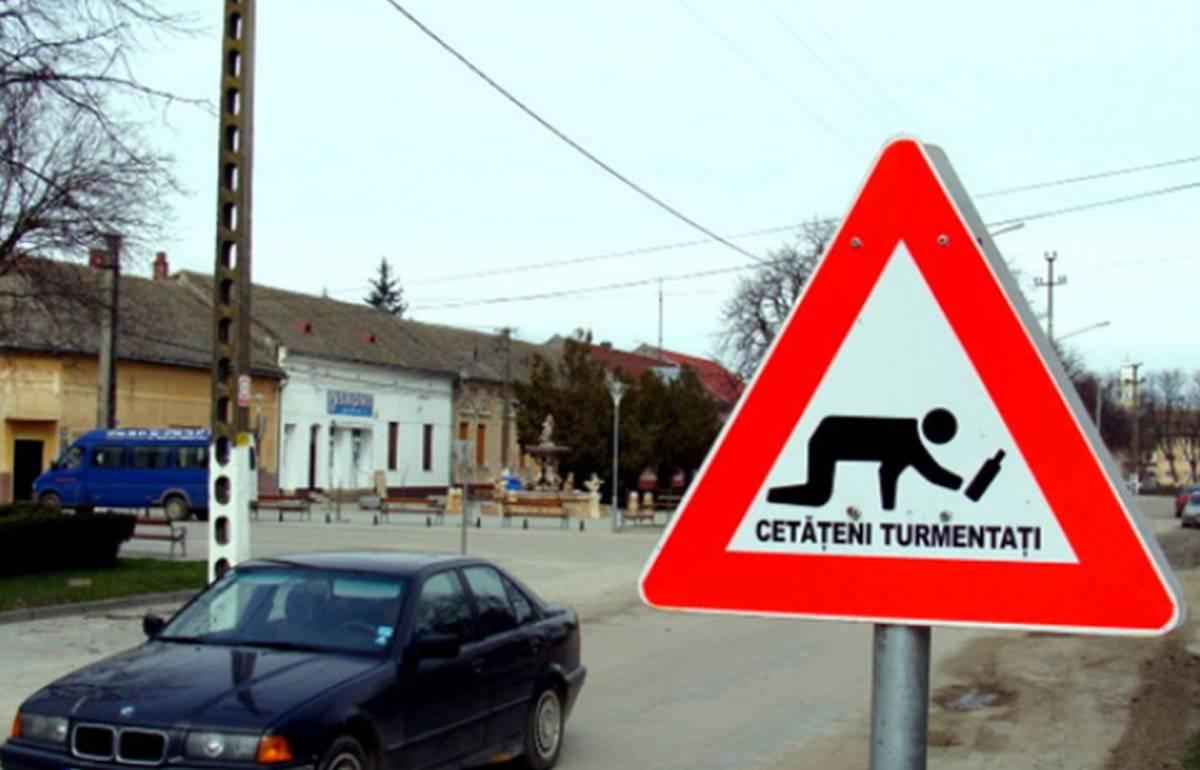 FOTO: Najneobičniji prometni znakovi koji se koriste u svijetu