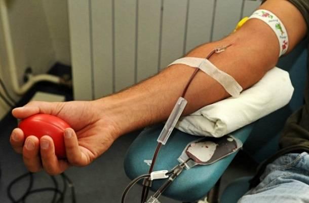 Darivanje krvi u Požegi od sutra do 1. ožujka