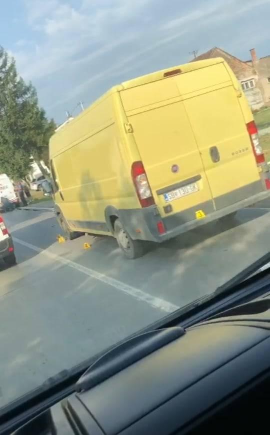 Jutros prometna nesreća. Sudjelovala tri vozila