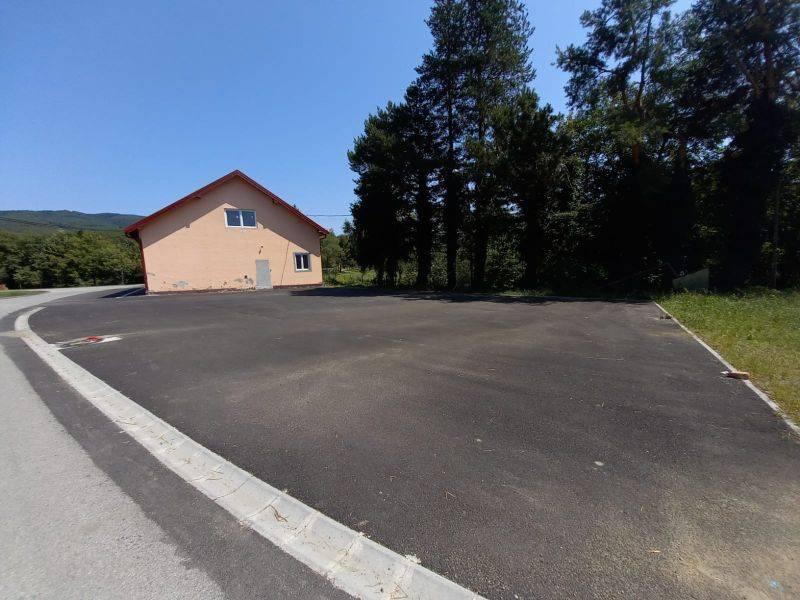 U Lukaču uređen Mjesni dom i odbojkaško igralište
