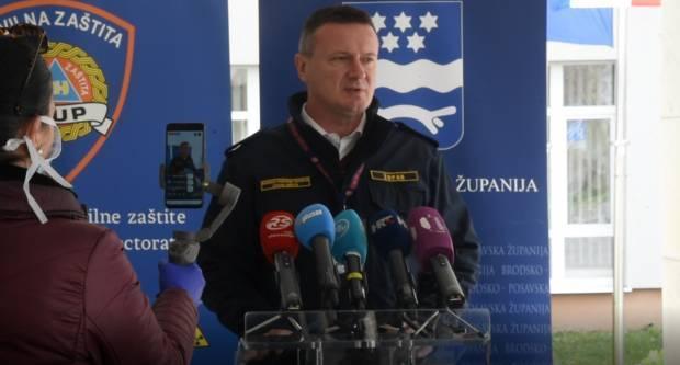 Marušić još jednom proglasio prirodnu nepogodu, evo za koje područje