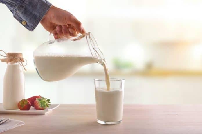Jedna vrsta mlijeka se povlači s tržišta, ali ne predstavlja rizik za zdravlje ljudi