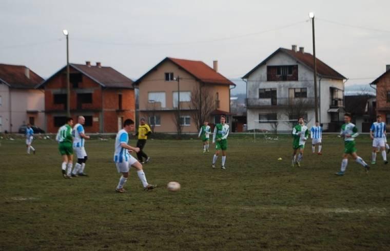 Slavonci na pripreme u Dalmaciju, Dalmatinci u Slavoniju