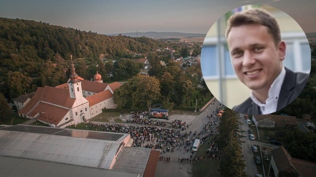 Čestitka gradonačelnika Budimira povodom Dana Grada Kutjeva i blagdana Male Gospe