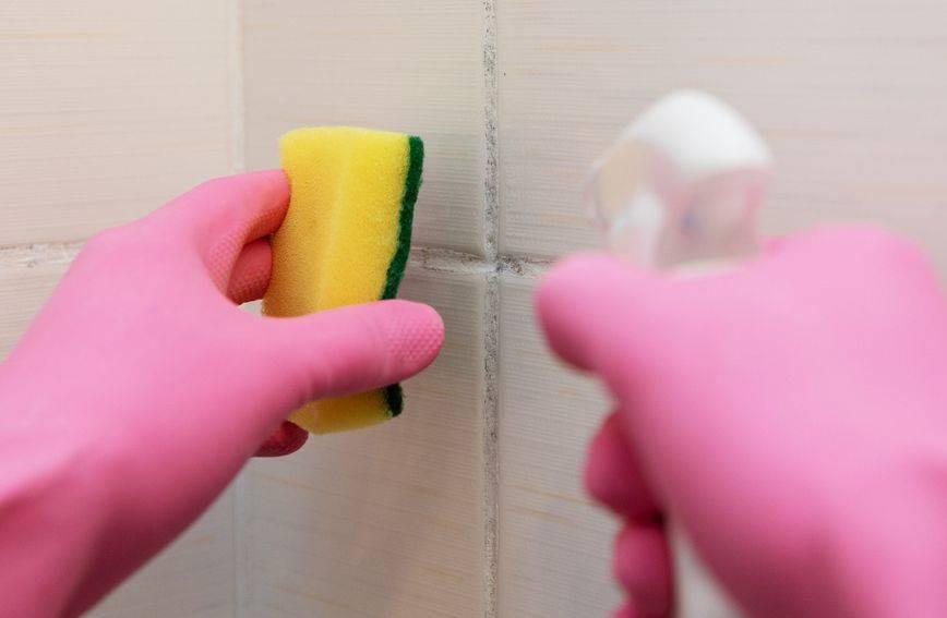 Trik od 10 kuna za najlakše čišćenje kuhinjskih i kupaonskih fuga