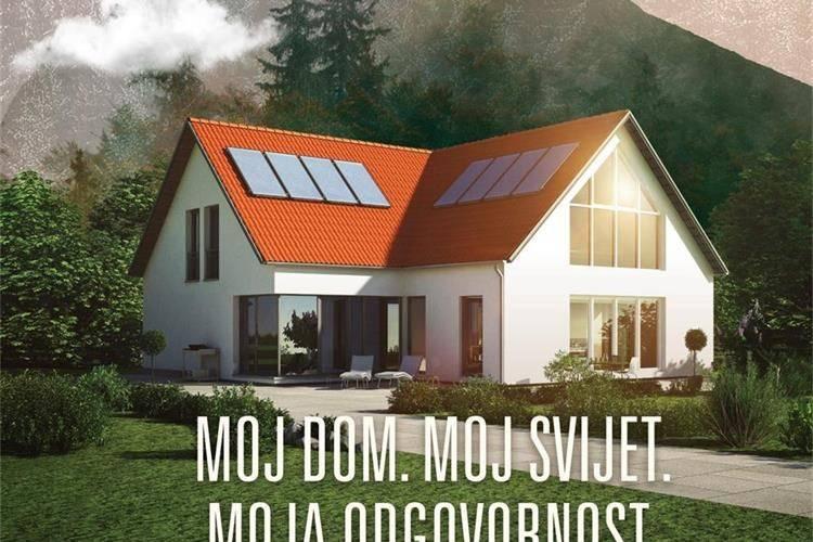 Prijave za energetsku obnovu obiteljskih kuća počinju 14. listopada 2021.