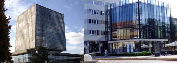 Nova Gradiška kao sjedište Centralnog komiteta Saveza komunista Hrvatske