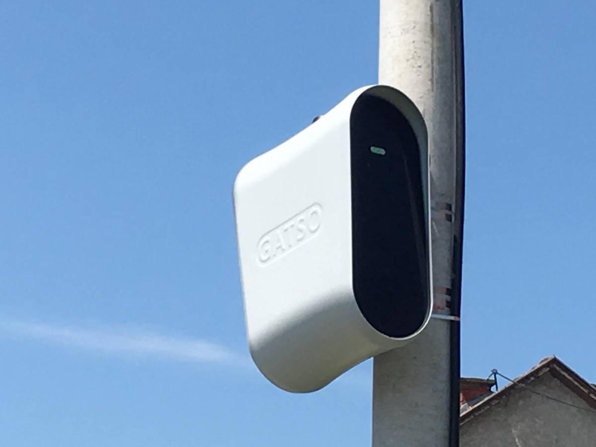 Postavljaju se nove kamere za nadzor brzine: Pogledajte gdje se u ovom trenutku mogu nalaziti kamere na području Požeško-slavonske županije