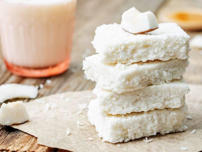 Samo 3 sastojka: Recept za fantaziju od kokosa koja je gotova dok kažeš keks
