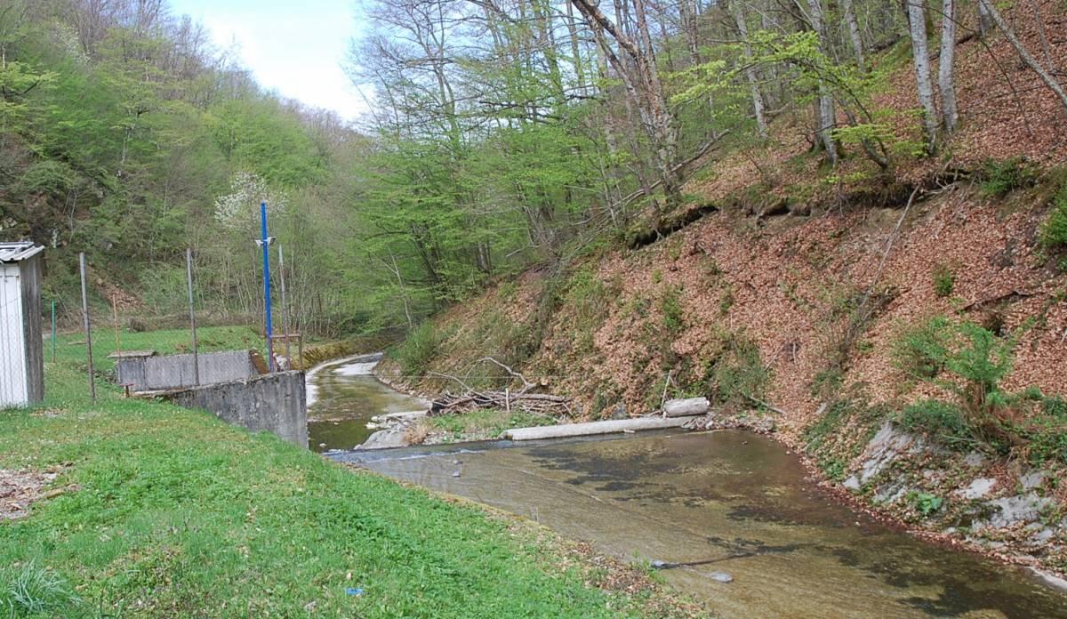 VODE LIPIK: Apel za štednju vode