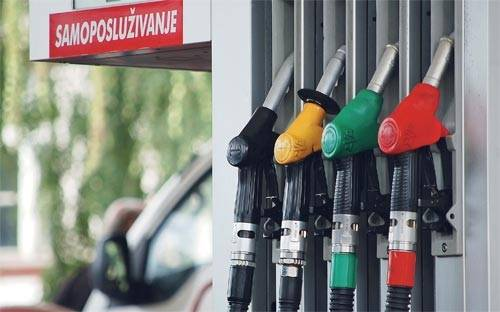 Građanima dosta poskupljenja goriva, 15.6. zaustavljaju promet na svim ulicama u Hrvatskoj!