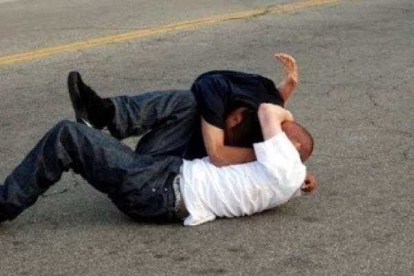 U Požegi verbalno i tjelesno sukobili se 36-godišnjak i 51-godišnjak