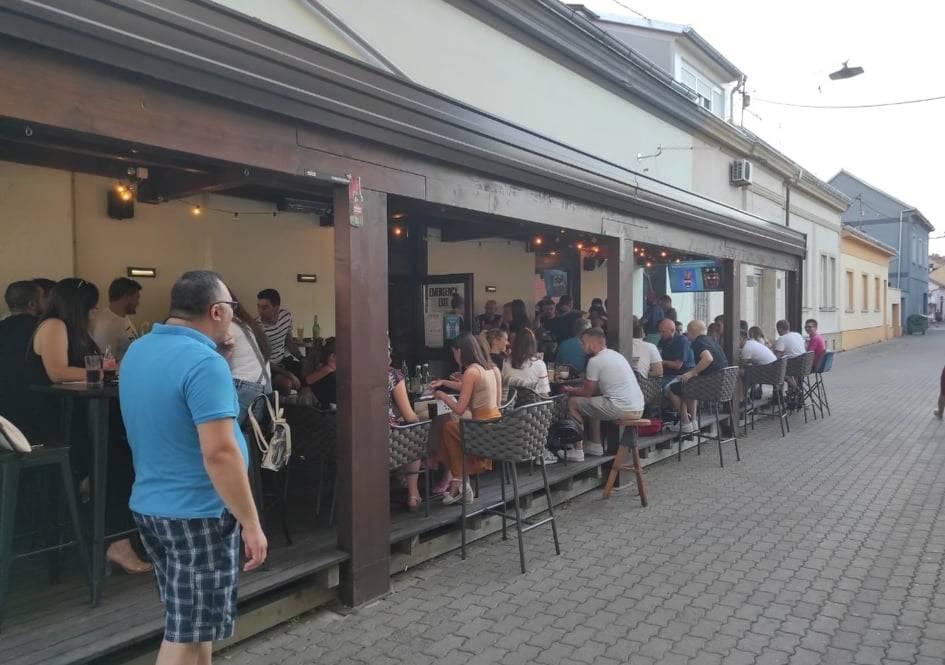 Veliki humanitarni Pub kviz u Slavonskom Brodu