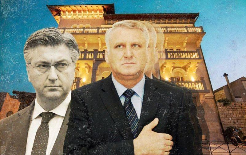 Kako je novac za spas Slavonije završavao kod HDZ-ovaca? USKOK konačno istražuje
