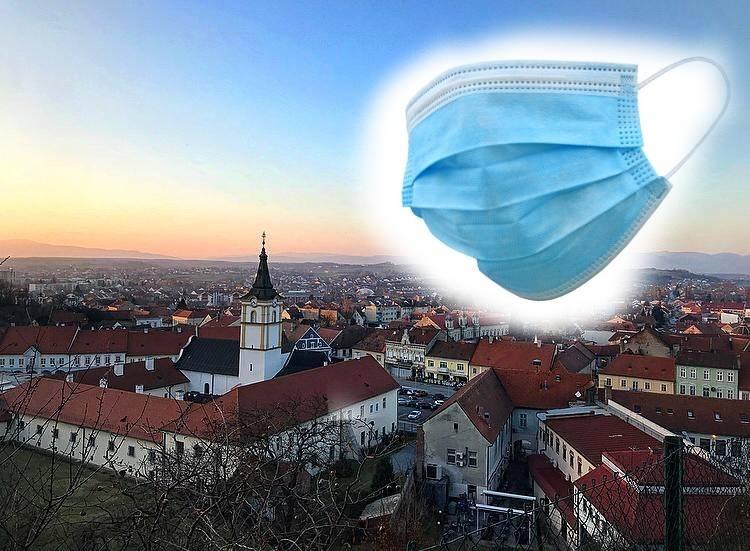 Prodavačice u Požeško-slavonskoj županiji vode borbu s mladima i ne nošenjem zaštitnih maski