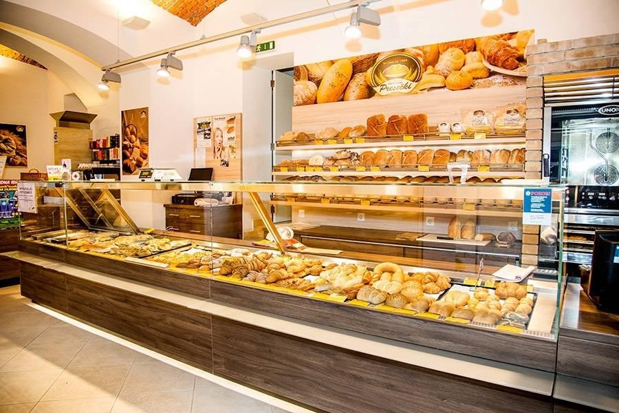 Opljačkana pekarnica u Slavonskom Brodu