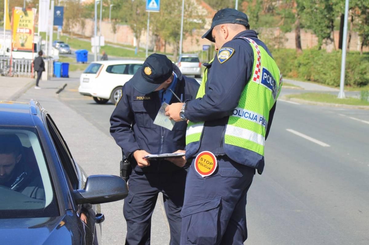 Izmjene Zakona: Vozačku dozvolu će vam moći uzeti i obiteljski liječnik