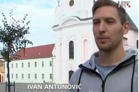 Požežanin Ivan Antunović koronu prebolio čak tri puta