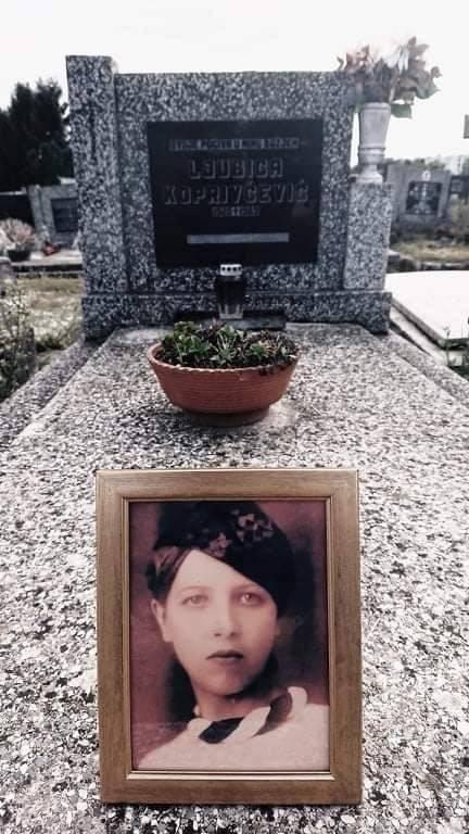 Pronašli smo grob najljepše Brođanke prije drugog svjetskog rata