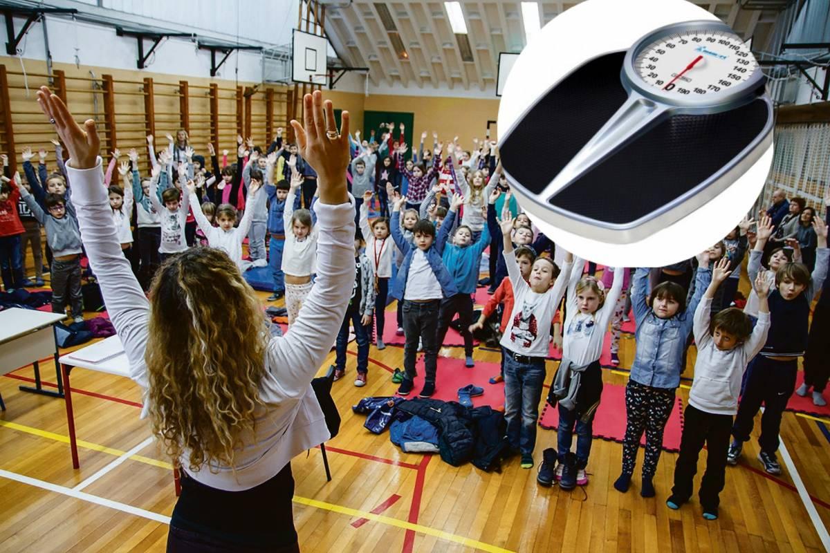 U školama se ukida grupno vaganje učenika