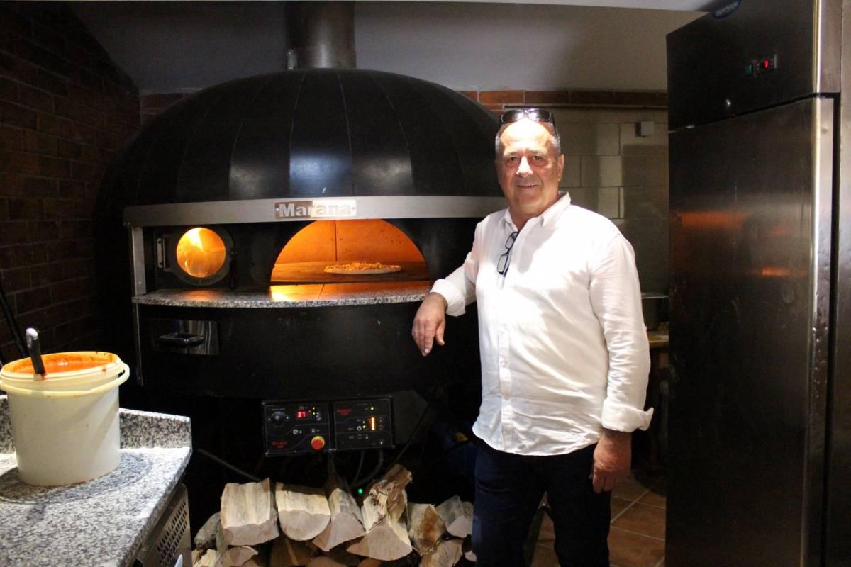 U Mama mii iz nove, najbolje, svjetske krušne peći Marana od ponedjeljka stižu i napolitanske pizze