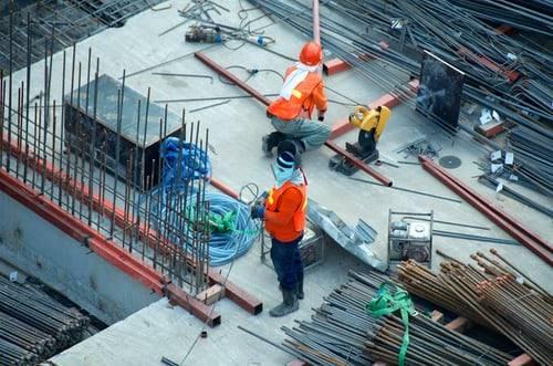 S gradilišta u Kutjevu otuđena zaštitna ograda i metalni stupovi
