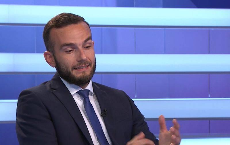 Josip Aladrović: Hrvatska je fenomenalno mjesto za život!
