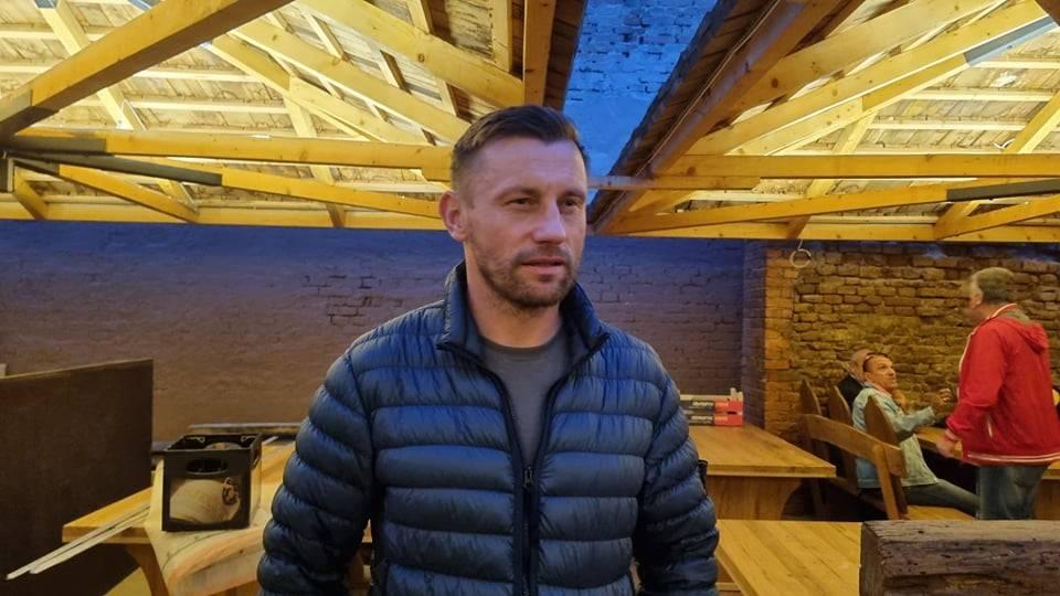 Evo što je poznati Ivica Olić jučer u Slavonskom Brodu rekao medijima