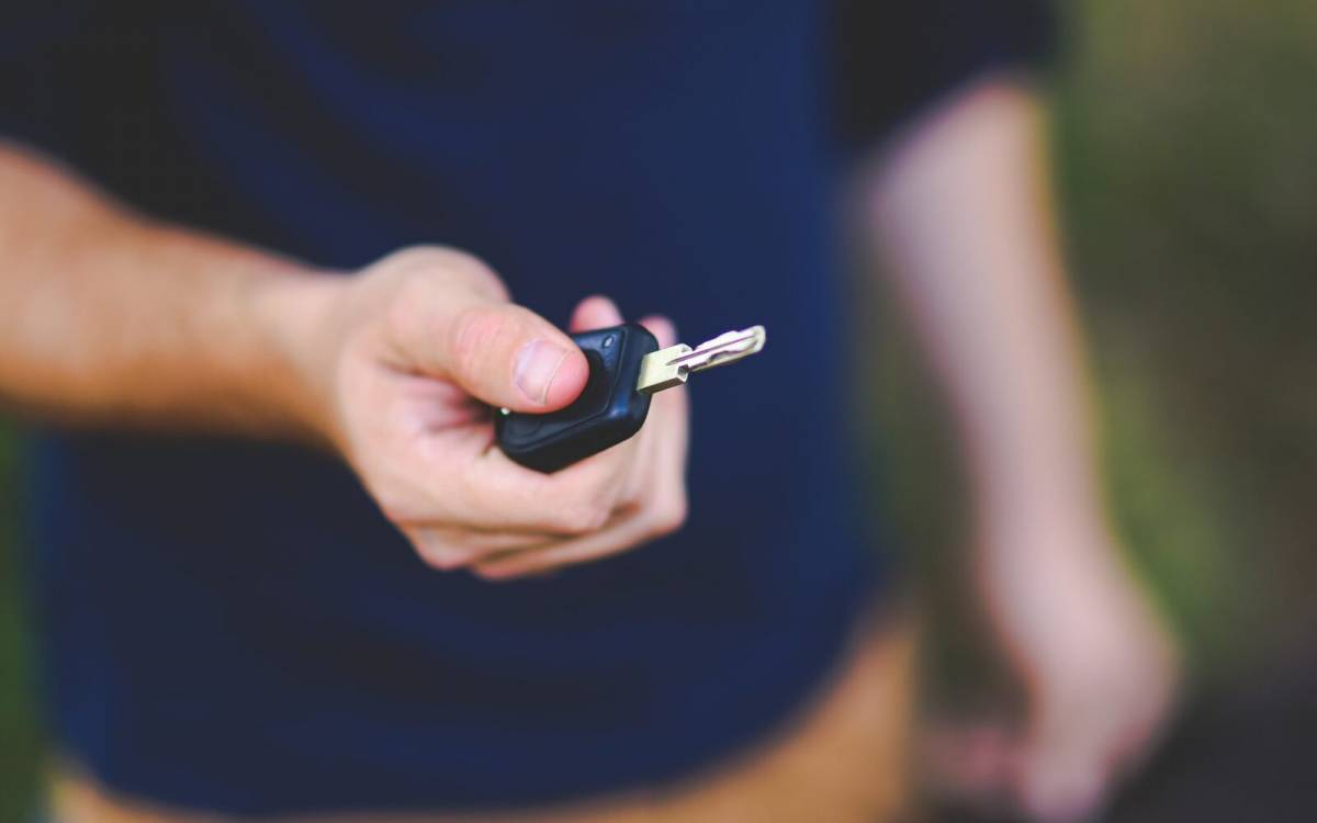 ZA ONE KOJI NISU ZNALI: Ključ automobila krije jedan trik