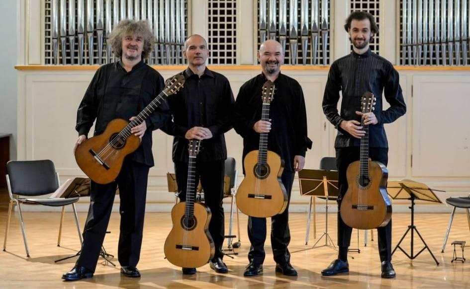 Novi koncert ove nedjelje u Sl. Brodu