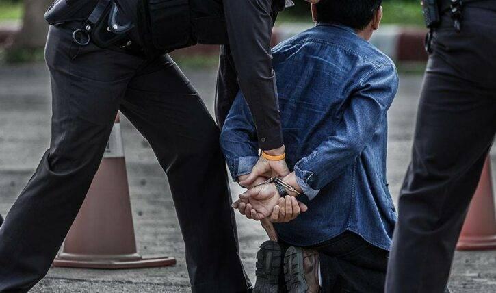 POLICIJA OBJAVILA: Uhićen muškarac u Sl. Brodu koji je otuđio novac