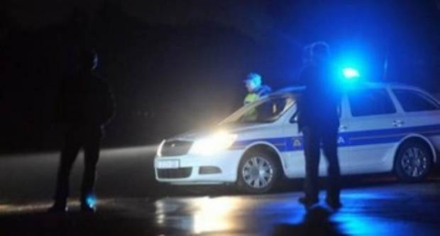 PROMETNA NESREĆA U SL. BRODU: Prešao na suprotnu stranu i udario drugi osobni automobil