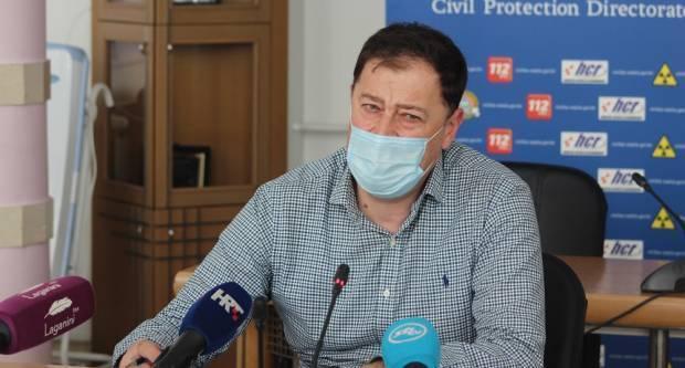 VAŽNO: Cvitković poslao obavijest